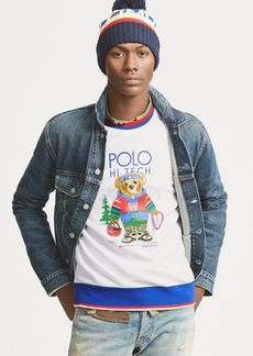 Ralph Lauren Hi Tech Bear Sweatshirt