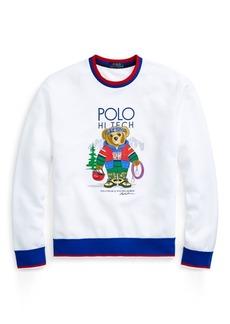 Ralph Lauren Hi Tech Bear Sweatshirt