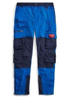 Ralph Lauren Hi Tech Color-Blocked Pant