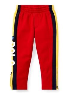 Ralph Lauren Hi Tech Double-Knit Pant