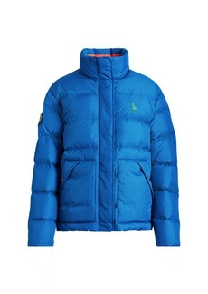 Ralph Lauren Hi Tech Down Jacket