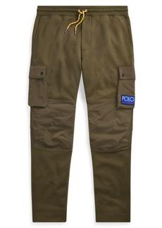 Ralph Lauren Hi Tech Hybrid Pant