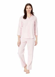 Ralph Lauren His Shirt Long Pajama Set