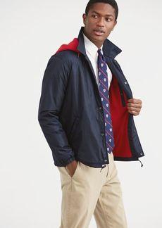 Ralph Lauren Hooded Coach Jacket