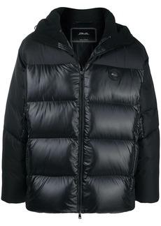 Ralph Lauren hooded puffer jacket