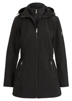 Ralph Lauren Hooded Shell Jacket