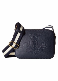 Ralph Lauren Huntley Camera Bag