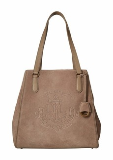 Ralph Lauren Huntley Tote
