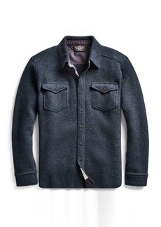 Ralph Lauren Limited-Edition Woven Jacket