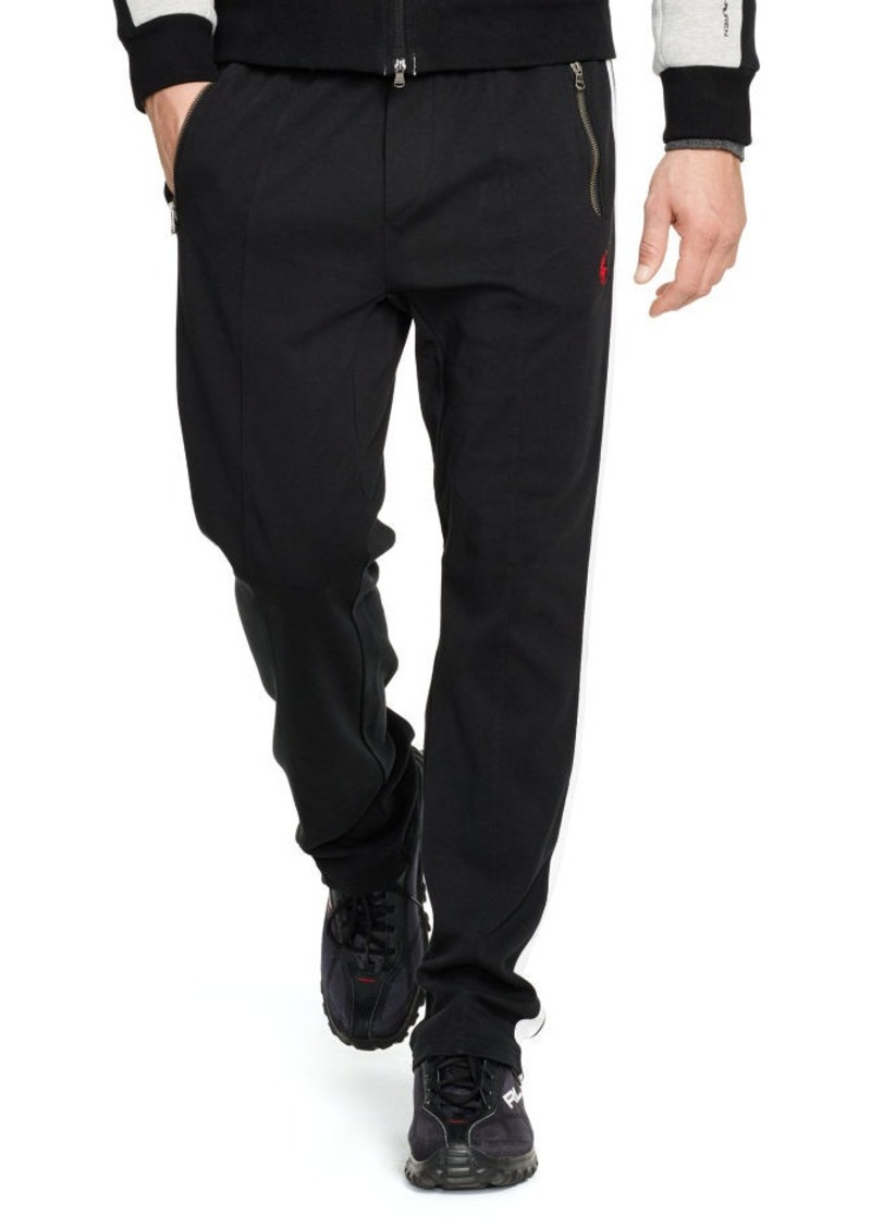 Ralph Lauren Interlock Athletic Pant