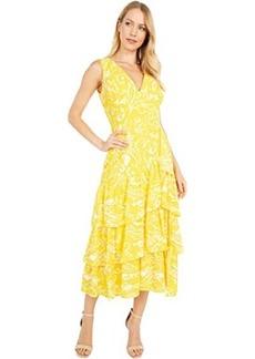Ralph Lauren Jabari Sleeveless Day Dress