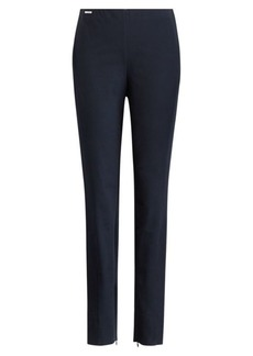 Ralph Lauren Jaime Twill Skinny Pant
