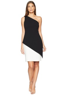 Ralph Lauren Jayke One Shoulder Day Dress