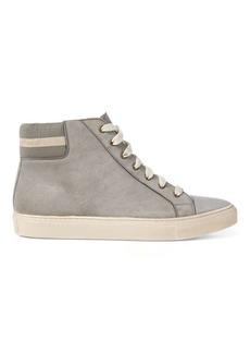 Ralph Lauren Jerold Suede Sneaker
