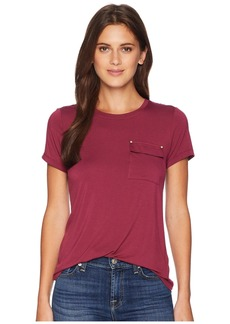 Ralph Lauren Jersey Pocket T-Shirt