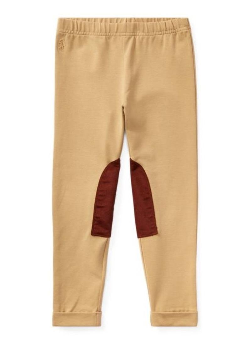 Ralph Lauren Jodhpur Legging