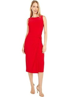 Ralph Lauren Kava Sleeveless Day Dress