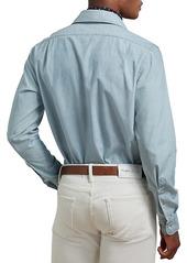 Ralph Lauren Keaton Denim Shirt