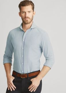 Ralph Lauren Keaton Tailored Chambray Shirt