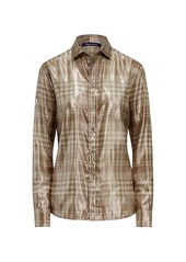 Ralph Lauren Kelli Button Down Shirt
