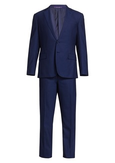 Ralph Lauren Kent Wool Suit