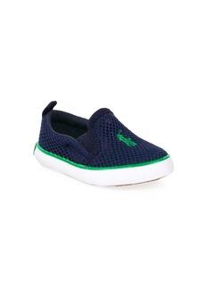Ralph Lauren Kenton Slip-On Sneakers