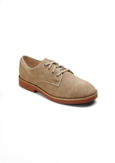 Ralph Lauren Little Boy's & Boy's Suede Oxfords