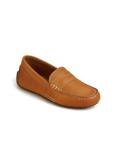 Ralph Lauren Boy's Telly Leather Loafers