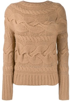 Ralph Lauren knit jumper