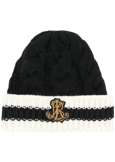 Ralph Lauren knitted beanie