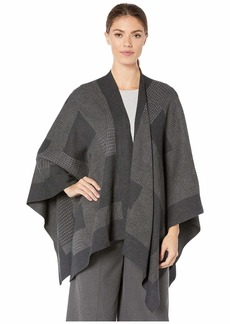 Ralph Lauren Knitted Shawl