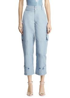 Ralph Lauren Landry Cargo Pants