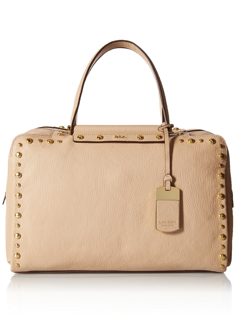 LAUREN by Ralph Lauren Mortimer Satchel