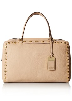 LAUREN by Ralph Lauren Mortimer Satchel Satchel
