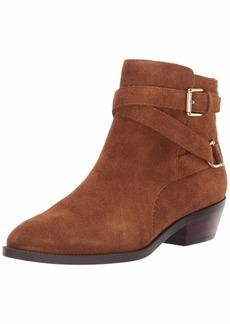 Lauren Ralph Lauren Women's Egerton Ankle Boot   B US