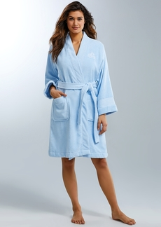 Lauren Ralph Lauren + Greenwich Terry Robe