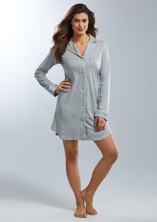 Lauren Ralph Lauren + Hammond Knit Sleep Shirt