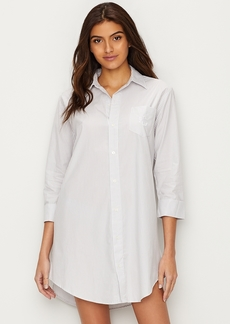 Lauren Ralph Lauren + Heritage Essentials Woven Sleep Shirt