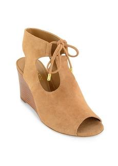"""Lauren Ralph Lauren® """"Alayna"""" Wedge Sandals"""
