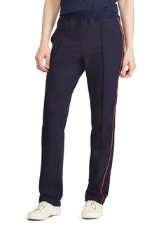 Lauren Ralph Lauren Athletic Mid-Rise Pants