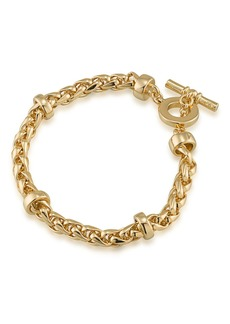 Lauren Ralph Lauren Chain Bracelet