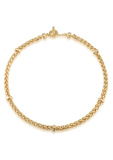 Lauren Ralph Lauren Chain Necklace, 18""