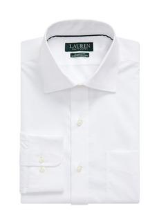 Lauren Ralph Lauren Classic-Fit Dress Shirt