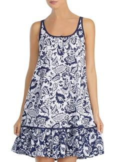 Lauren Ralph Lauren Classic Knits Short Gown