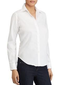 Lauren Ralph Lauren Classic No-Iron Shirt