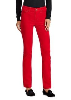 Lauren Ralph Lauren Classic Slim-Fit Jeans