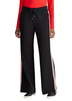 Lauren Ralph Lauren Classic Striped Sweatpants