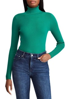 Lauren Ralph Lauren Classic Turtleneck Sweater