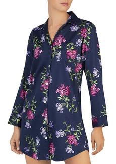 Lauren Ralph Lauren Classic Woven Floral Sleepshirt