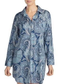 Lauren Ralph Lauren Classic Woven Sleepshirt